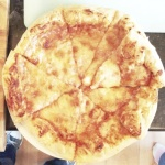 Missy's Pizza
