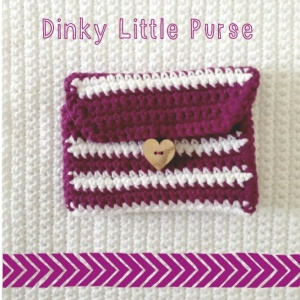 Dinky Little Purse