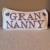 GrannNanny_Cushion