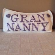 GrannNanny_Cushion