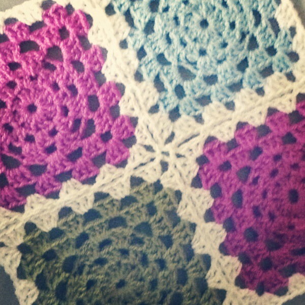 CrochetMoodBlanket