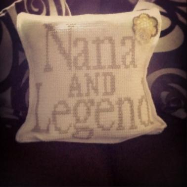 Nana_Legend