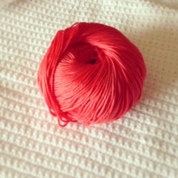 Coral Yarn