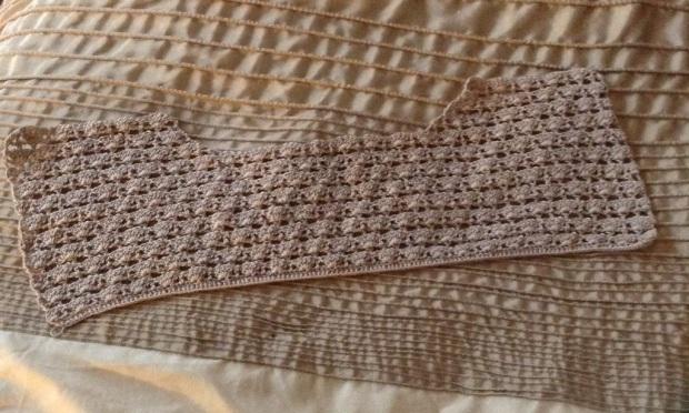 Ginkgo Crochet Top 02