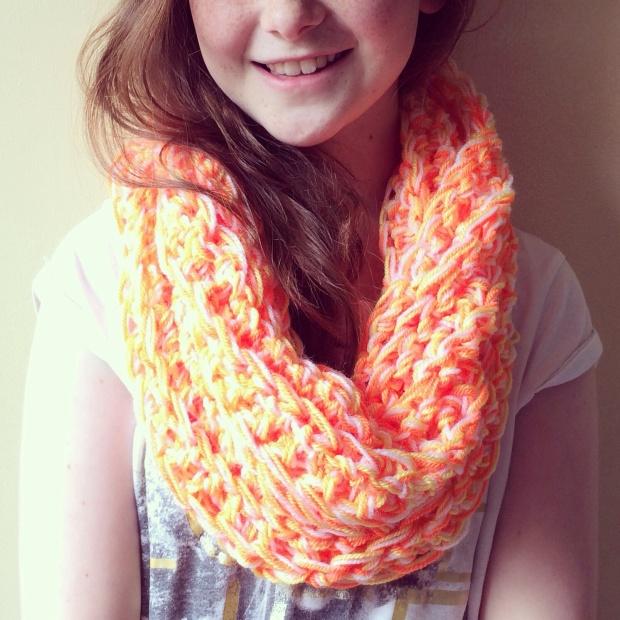 Finger_Crochet_Cowl