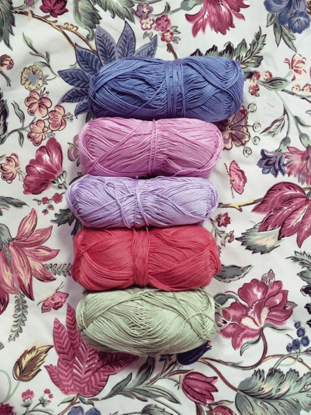 Patons Cotton 4Ply