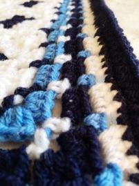 Monty Baby Blanket 03
