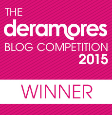 Deramores Blog Competition 2015 Winner - PatternPiper Crochet
