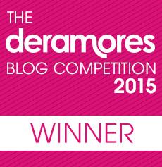 Deramores Blog Competition Winner 2015 - PatternPiper Crochet