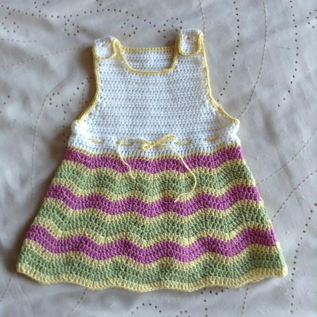 PatternPiper - Summer Tunic Dress