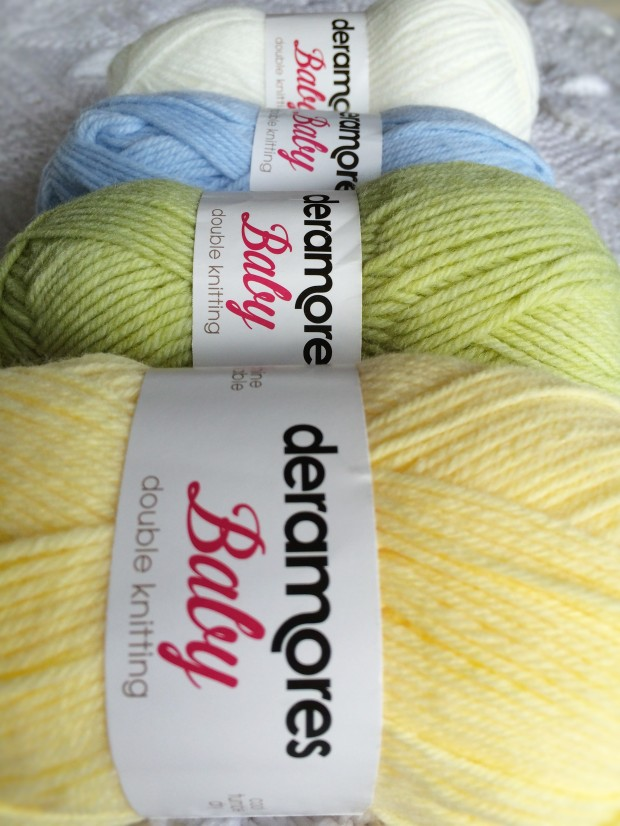 PatternPiper Crochet Spring Field Blanket Yarn_4