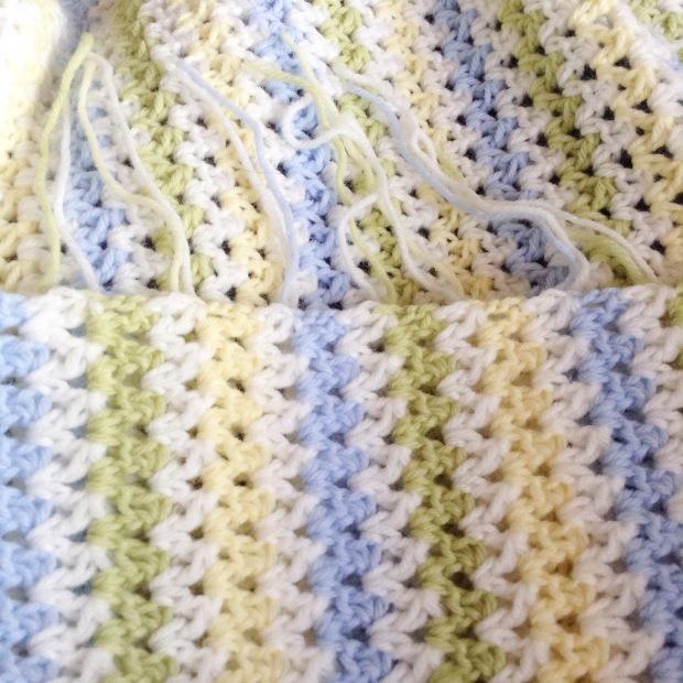 PatternPiper Spring Field Blanket_2